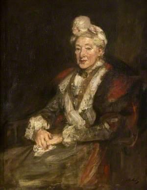 Mrs Ellen Watson