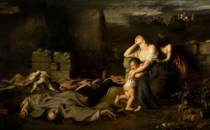 The Martyrdom of John Brown of Priesthill, 1685