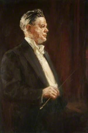 Sir Ernest C. MacMillan (1893–1973)