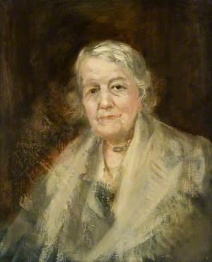 Lady Fairfax-Lucy (1866–1943)