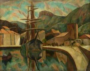 A Provençal Harbour