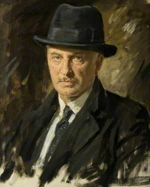 Francis Howard