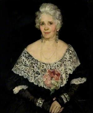 Mrs Hunter Crawford
