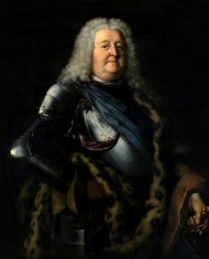 Archibald Stuart of Torrance (d.1767)