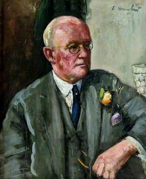 William McNair