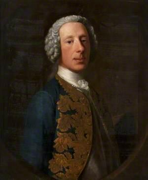 Colonel John Stewart of Stewartfield (d.1750)