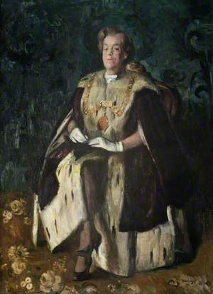 Dame Jean Roberts (1895–1988), Lord Provost of Glasgow (1960–1963)