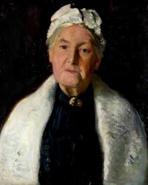 Mrs Helen Meldrum (1829–1924)