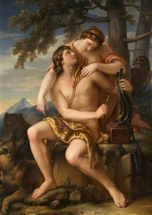Apollo and Artemis