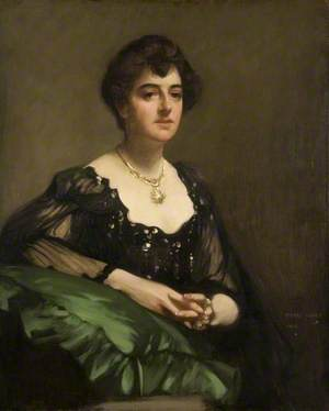 Mrs Isabella Sandilands (1865–1925)