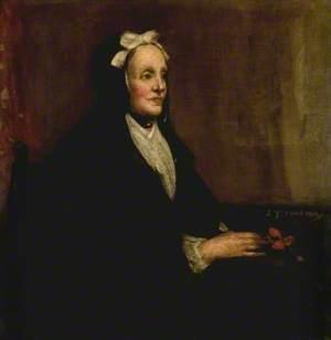 Mrs Thomas Annan