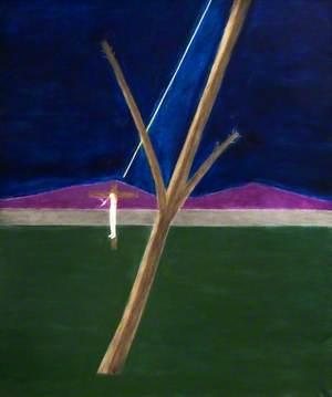 Crucifixion VII