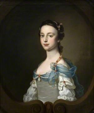 Elizabeth Prowse