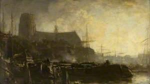 A Souvenir of Dordrecht