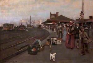 Stirling Station