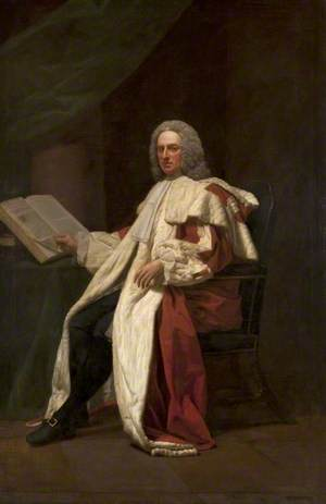 Archibald Campbell (1682–1761), 3rd Duke of Argyll