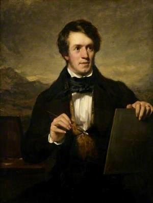 Horatio McCulloch (1805–1867), RSA