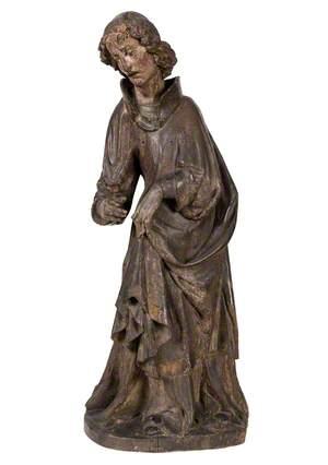 Saint John or Saint Stephen
