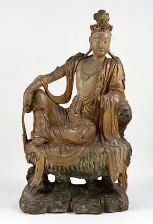 Guanyin, Goddess of Mercy*
