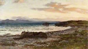 Good-Night to Skye