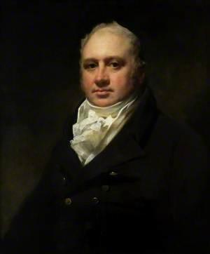 William Jamieson, Junior