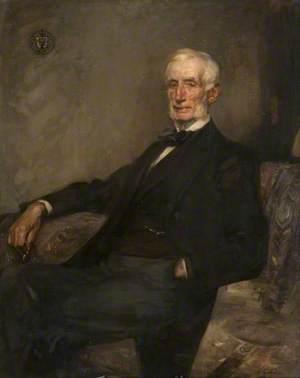 Former Bailie Alexander Osborne