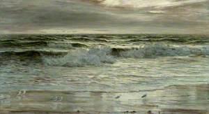 Sea Piece, Dawn