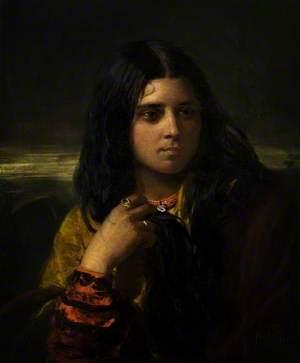 A Gypsy Girl