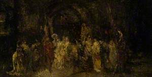 The Marriage Procession