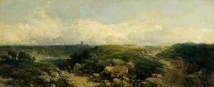 Landscape, Richmond