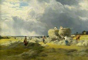 The Hayfield, Coming Storm