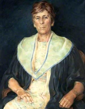 Mrs Myatt, Headmistress of Park School (1986–1995)