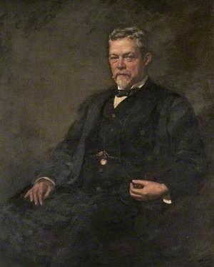 Sir James Thompson, Chairman of the Caledonian Railway (1901–1906)