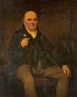 William Dixon of Govanhill (1753–1822)