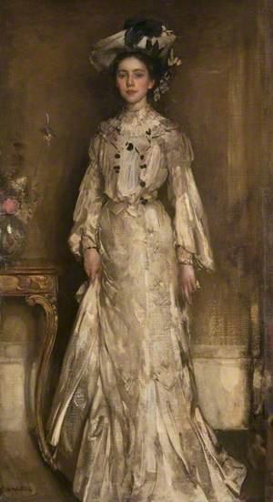 Lilian May Law (d.1882)