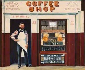 'Coffee John'