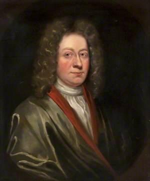 Alexander Dunlop (1682–1747)