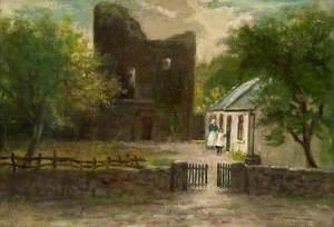 Cathcart Castle