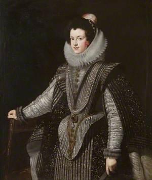 Isabella of Bourbon (1603–1644)