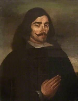 Portrait of a Man at Prayer