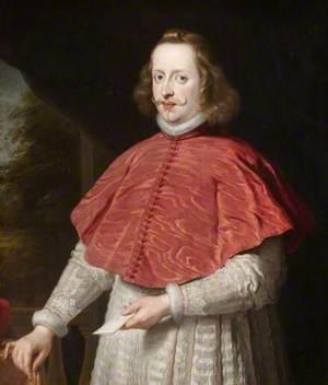 Cardinal Infante Fernando of Austria (1609–1641)