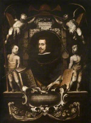 Philip IV (1605–1665), King of Spain