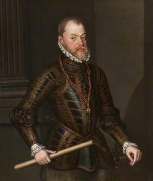 Philip II of Spain (1527–1598)