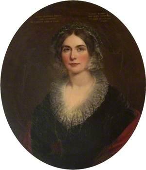 Lady Matilda Maxwell (1802–1857)