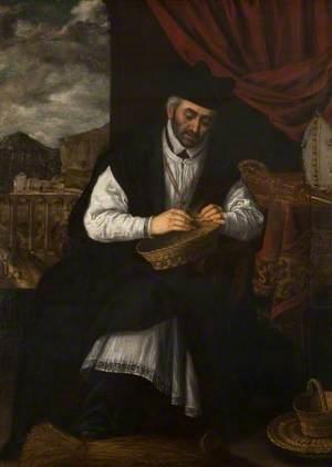 San Julián, Bishop of Cuenca