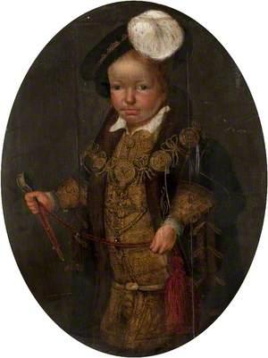 Edward VI (1537–1553)