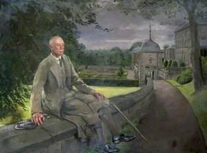 Sir John Stirling Maxwell (1866–1956), 10th Bt
