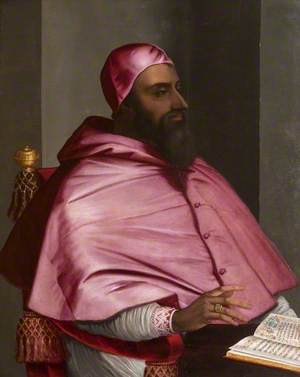 Pope Clement VII (1478–1534)
