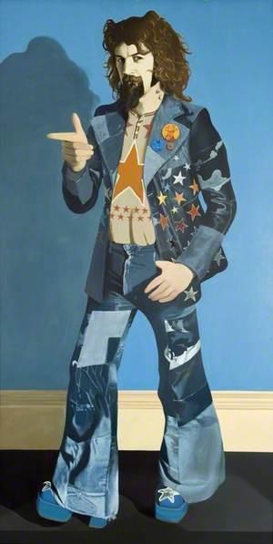 Billy Connolly (b.1942)