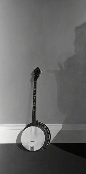 Billy Connolly's Banjo